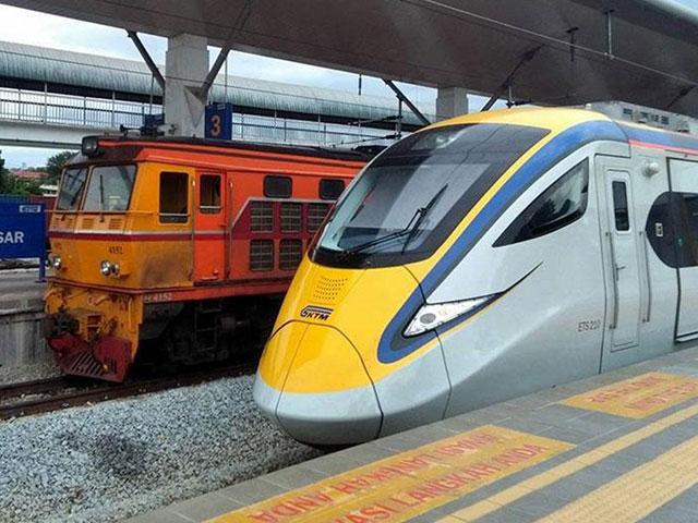 Train-a