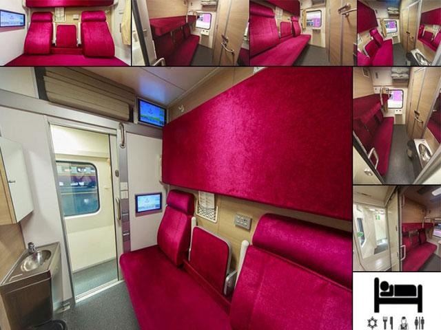 Trains-